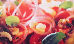 La Cucina Di Ondina La Panzanella