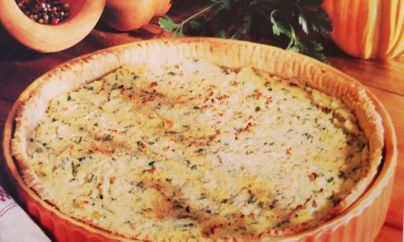 La Cucina Di Ondina Crostata Al Pepe