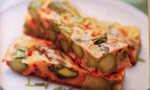La Cucina Di Ondina Frittata Di Asparagi