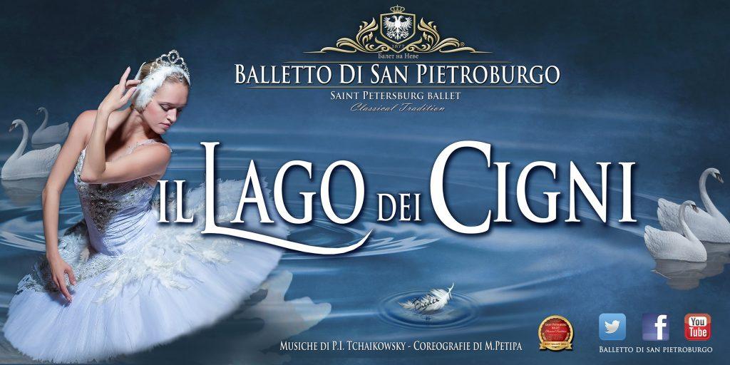 Il Lago Dei Cigni 20x10 2017 Ok