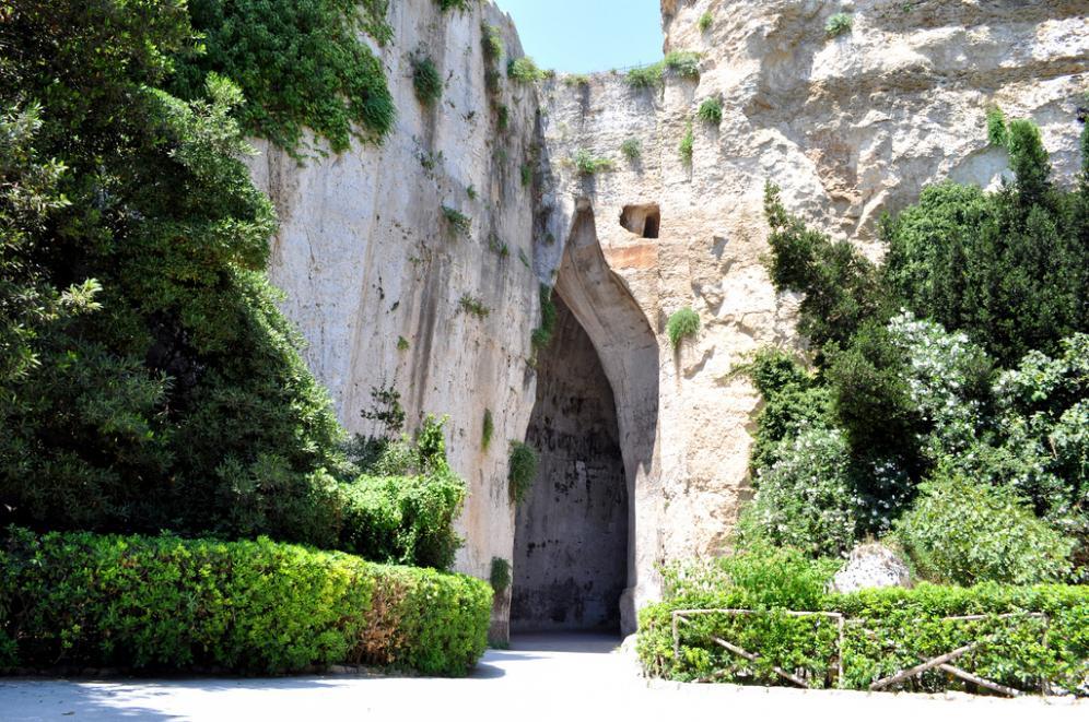 Adria e le invasioni dei Galli - Orecchio Di Dionisio