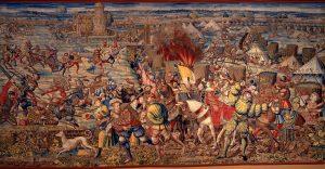 Cavarzere una città divisa tra Adria e Venezia Battle Of Pavia