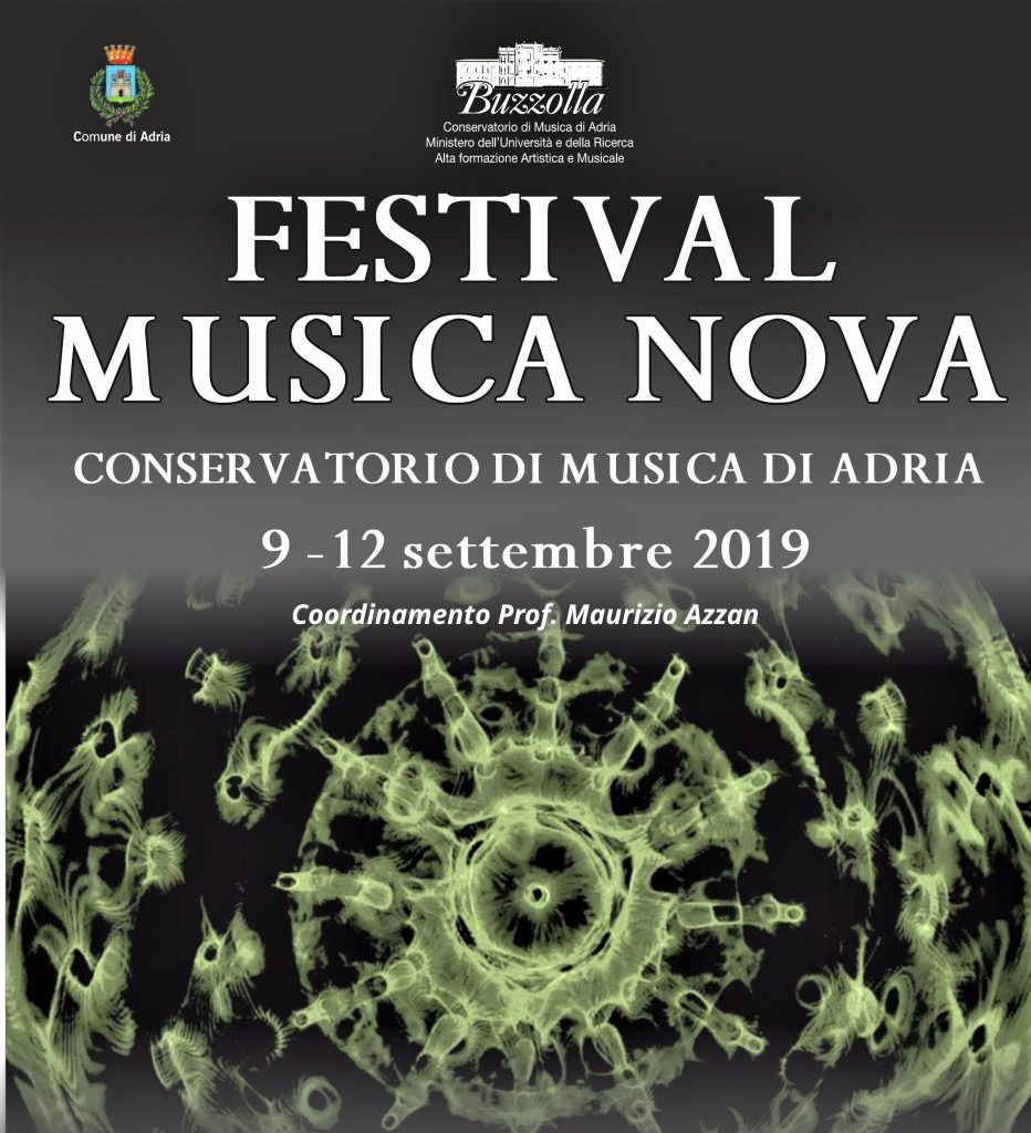 Locandina Festival Muisca Nova