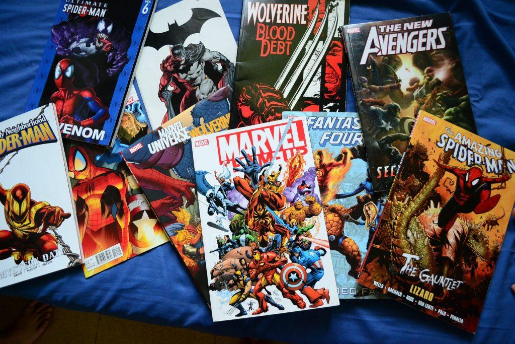 Comics Fumetti