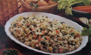 La Cucina Di Ondina Risotto Alle Verdure