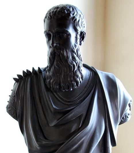 Busto Di Marcantonio Bragadin