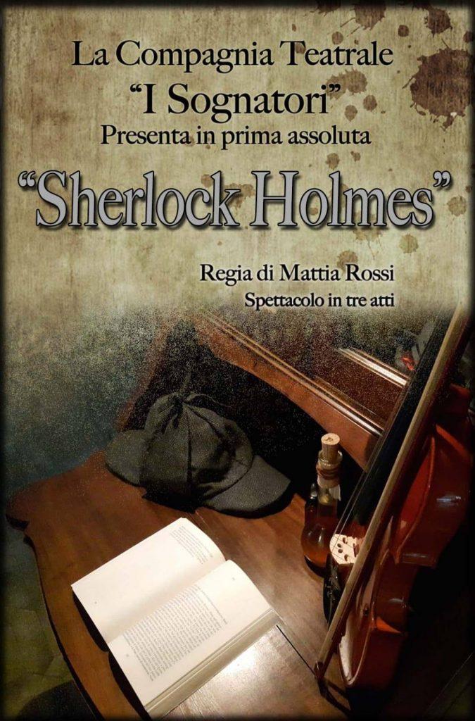 Holmes Scherlock