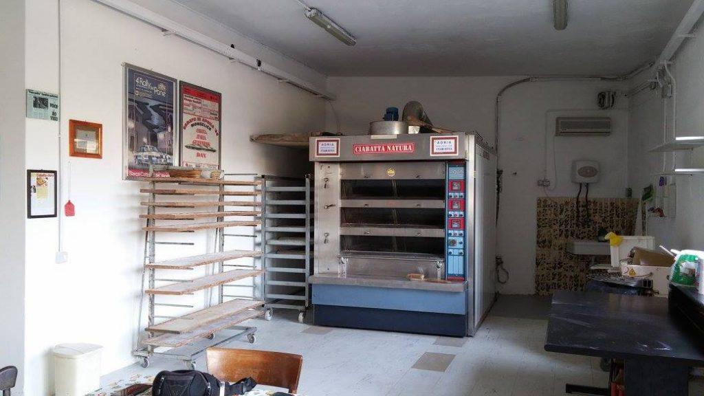 Adria città del pane ha la sua stuzzicante accademia il Forno