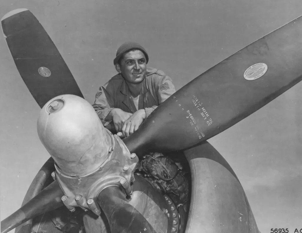 aerei perduti Polesine Hs Hydromatic
