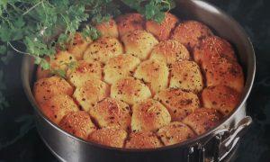 La Cucina Di Ondina Rosone All'origano E Parmigiano