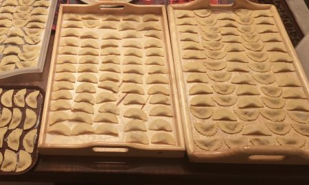 La Cucina Di Ondina Tortelli Di Zucca