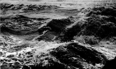 Spaventosa Sequenza Delle Acque Che Invasero Il Polesine Nel Novembre Del 1951