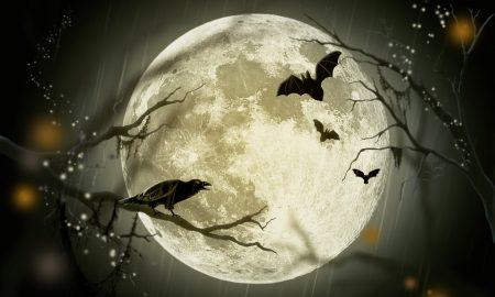 Luna Misteriosa