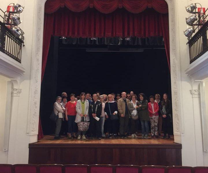 Teatro Ferrini
