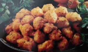 La Cucina Di Ondina Polpettine Di Baccalà