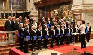 Coro Polifonico Delle Cattedrale