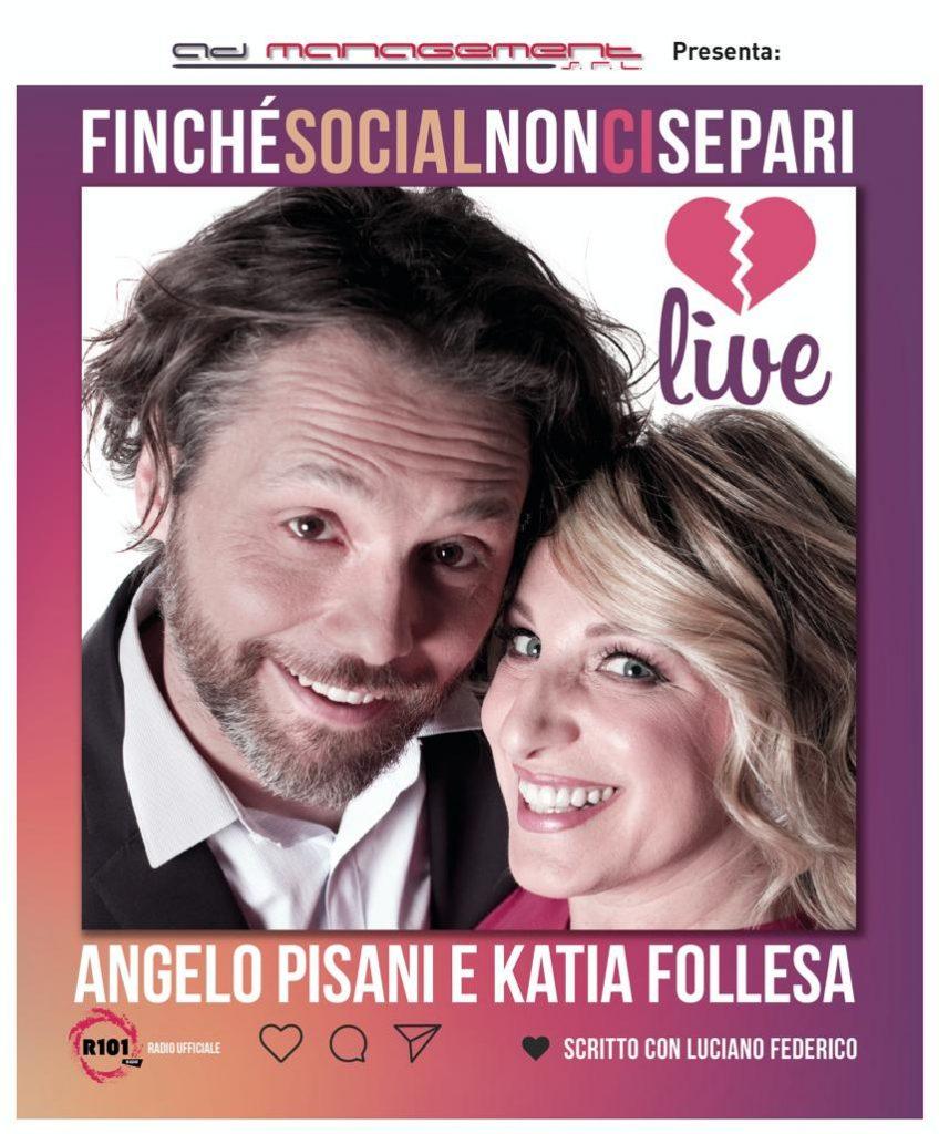 Ffollesa Pisani Show 2019