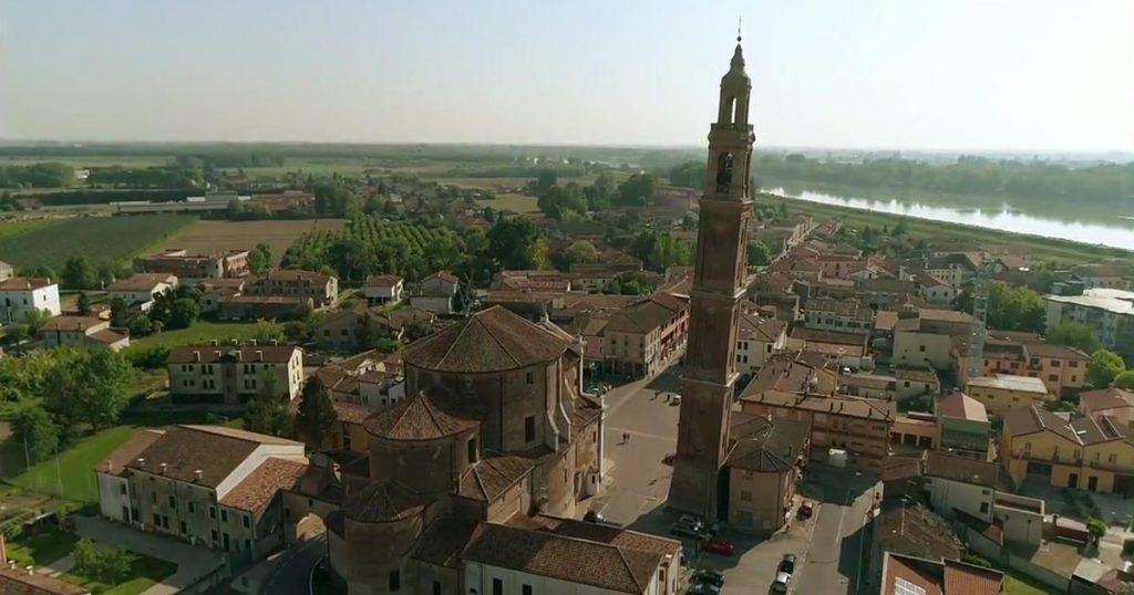 L'organizzazione del municipio di Adria Ficarolo Foto Pro Loco Ficarolo