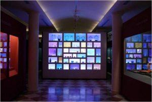 Sala Dei Vetri Museo Di Adria