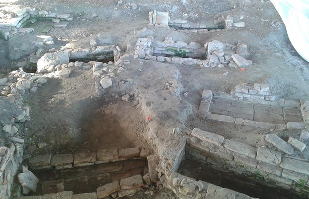 L'organizzazione del municipio di Adria - Scavi Archeologici Di San Basilio Foto Minube.it