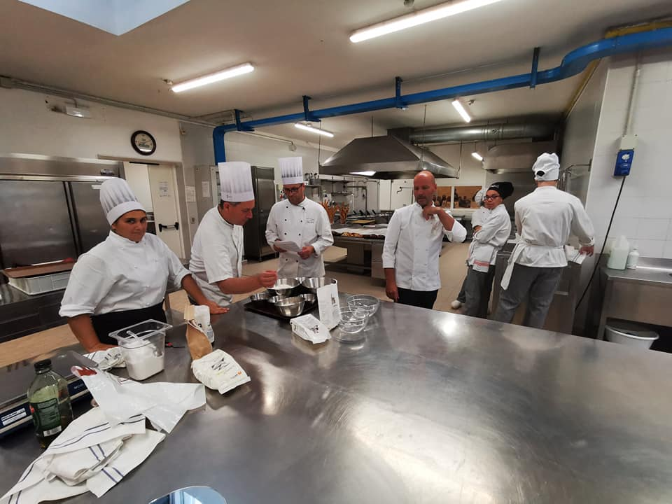 Istituto Cipriani Studendi Di Cucina Allalberghiero