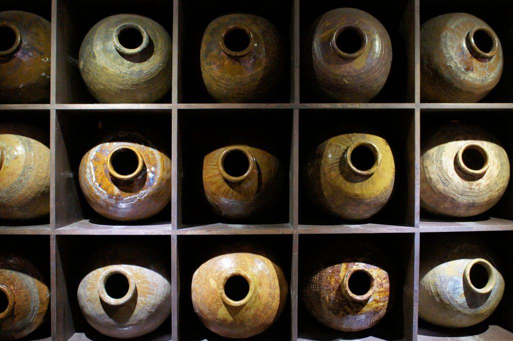 Anfore per il vino, il vino nella storia di Adria e del Polesine. jpg