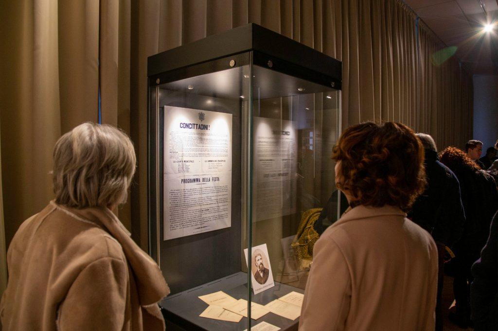 Il Cieco D'Adria Adria Museo Archeologico