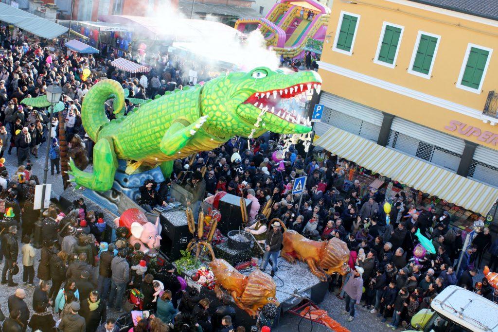 Carnevale Bottrighe