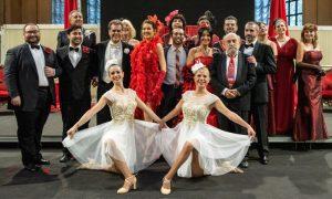 La Compagnia Del Bel Canto Milano