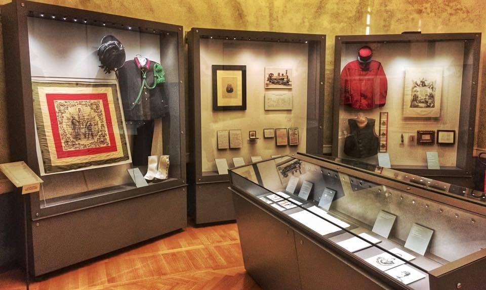Museo Risorgimentale All'interno Del Caffè Pedrocchi