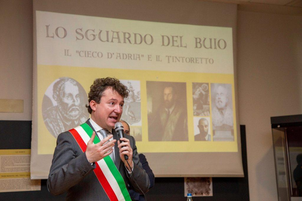 Omar Barbierato Sindaco Di Adria
