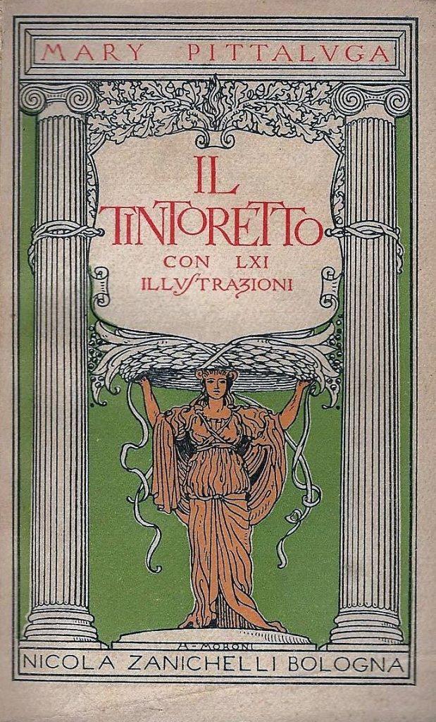 Mary Pittaluga Il Tintoretto (2)