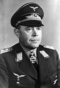 "la storia del partigiano ""Mirko"" Albert Kesselring"