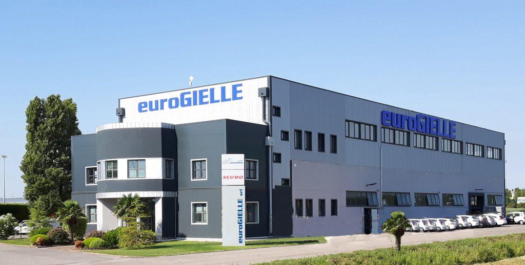 Eurogielle Sede