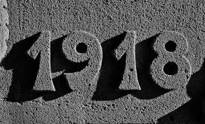Grande Influenza 1918
