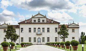 Villa Cornaro (s. Stefano Di Zimella)