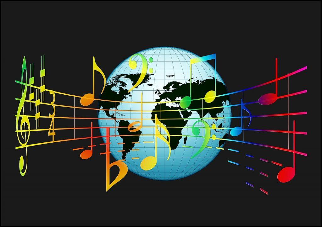 Emozioni E Sentimenti Il Colore Della Musica