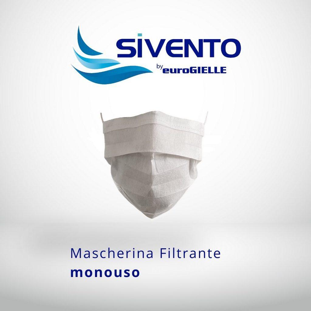 mascherine Mascherna Filtrante