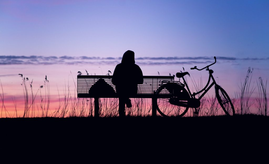 Passeggiata In Bicicletta