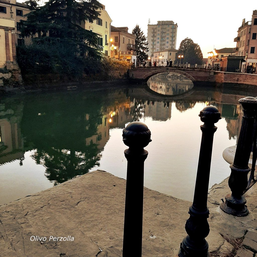 Adria città Ponte Castello
