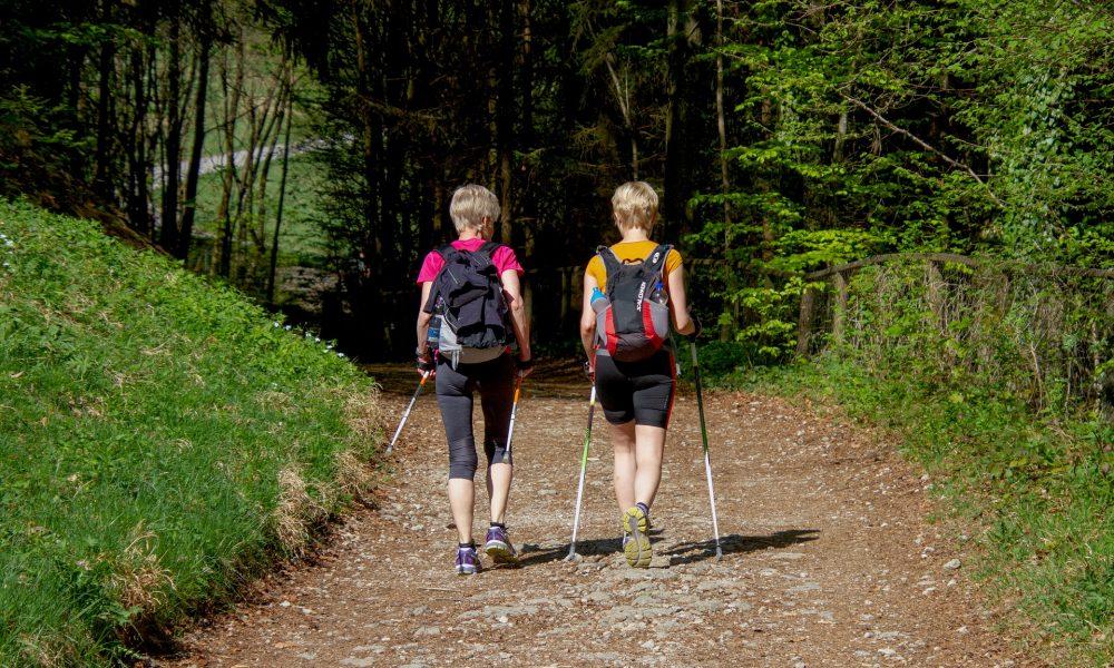 Adria Nordic Walking