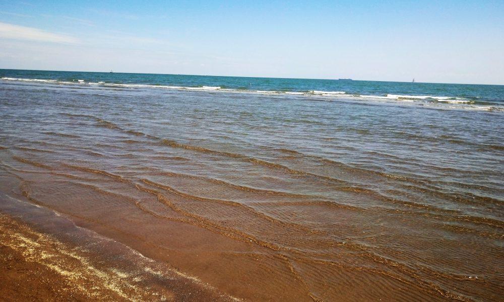Spiaggia Porto Caleri