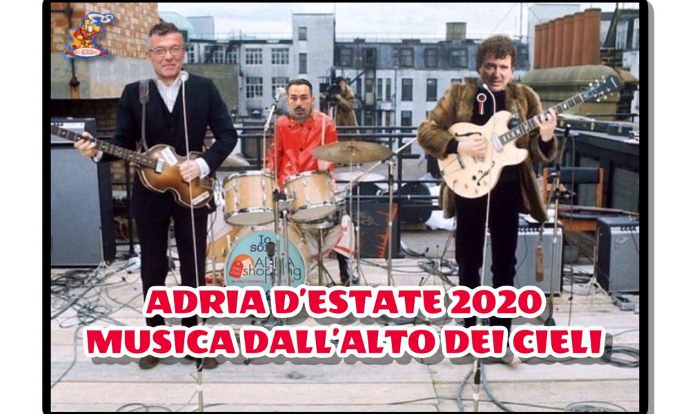 Adria Come I Beatles