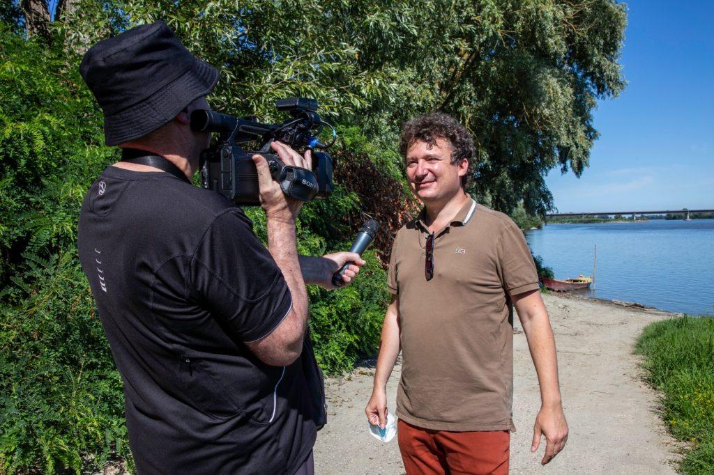 Intervista Al Sindaco