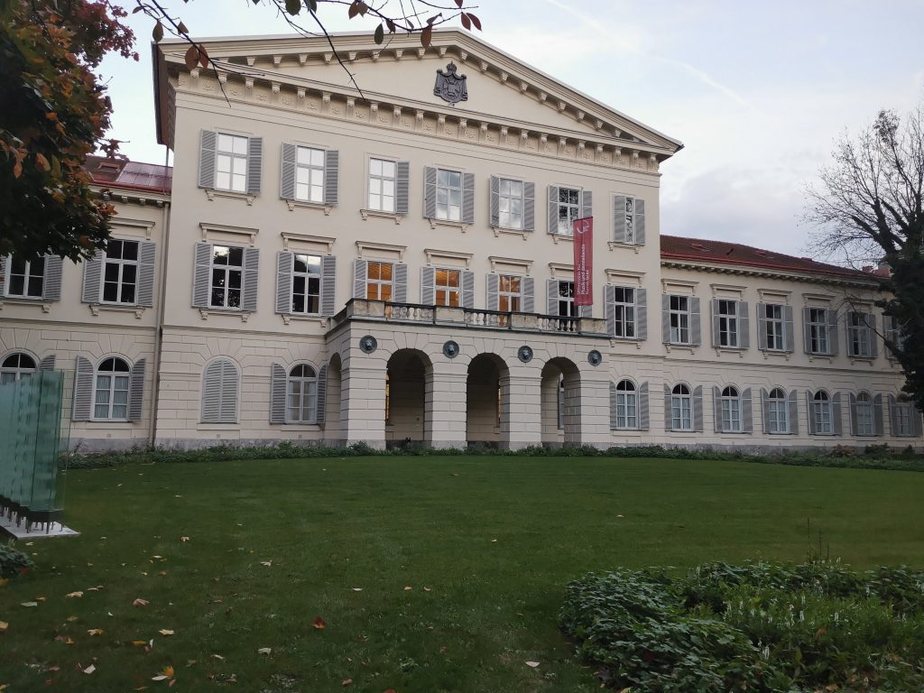 Kunst Universität Graz