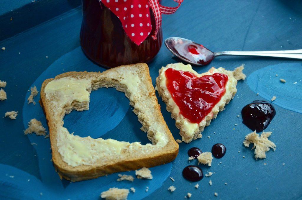Pane E Confettura