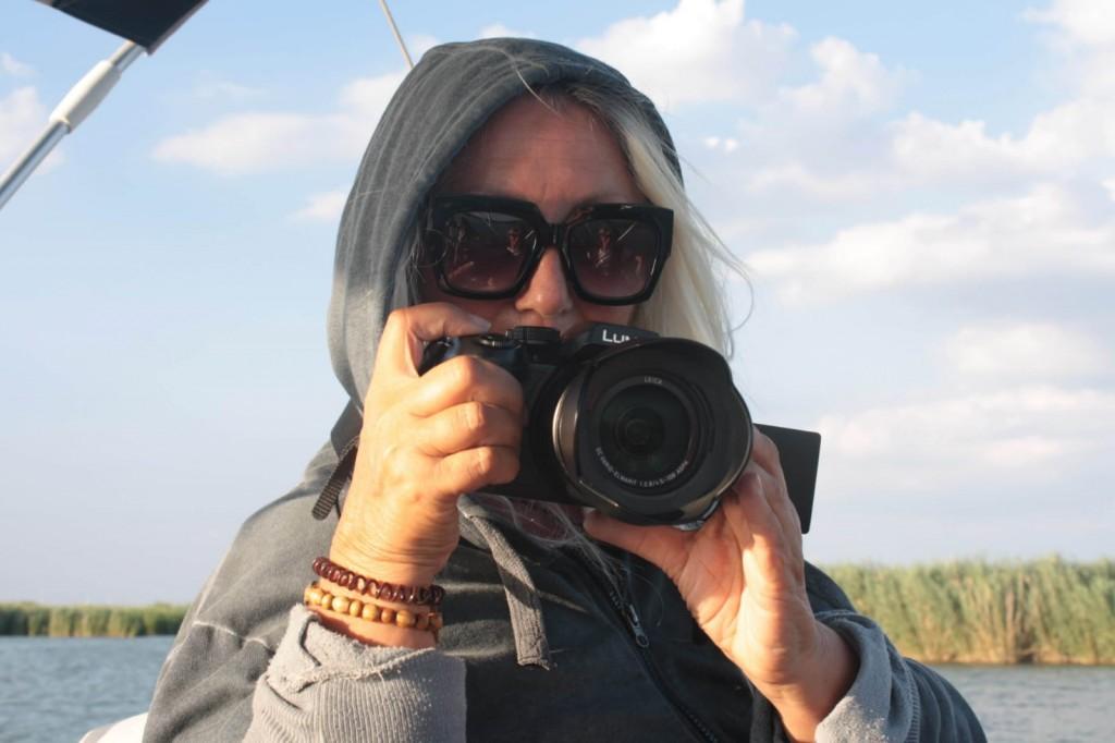Anita Gallimberti