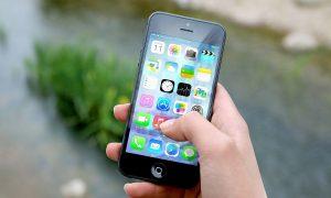 App Sullo Smartphone