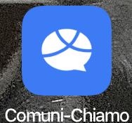 Comuni Chiamo