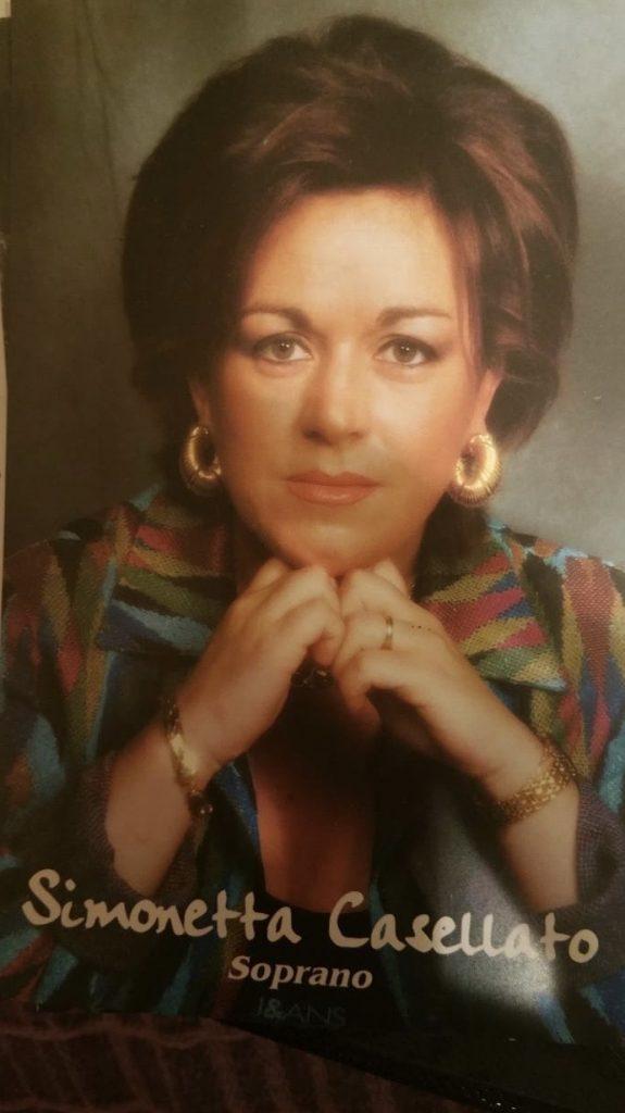 Simonetta Casellato